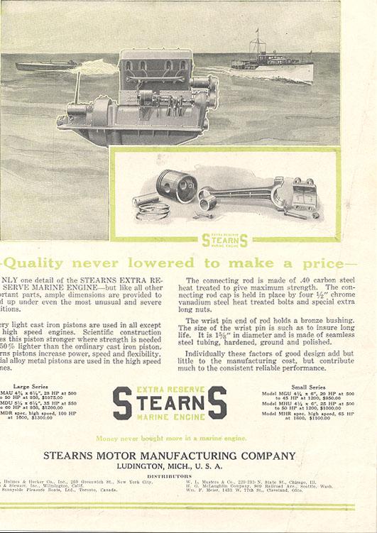 Stearn motors for Stearns motors naples florida